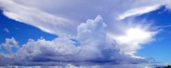 Auf Wolke 7 schweben - © click, morguefile.com