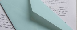 Blauer Brief - © mconnors, morguefile.com