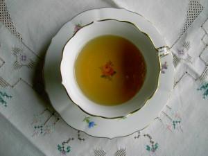 Blümchenkaffee - © makemake, Wikipedia