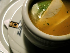 Es zieht wie Hechtsuppe - © clarita, morguefile.com