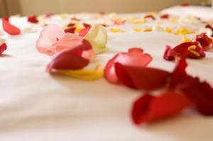 Wie auf Rosen gebettet sein - © PushPictures, istockphoto.com