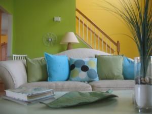 Wie bei Hempels unterm Sofa - © jade, morguefile.com